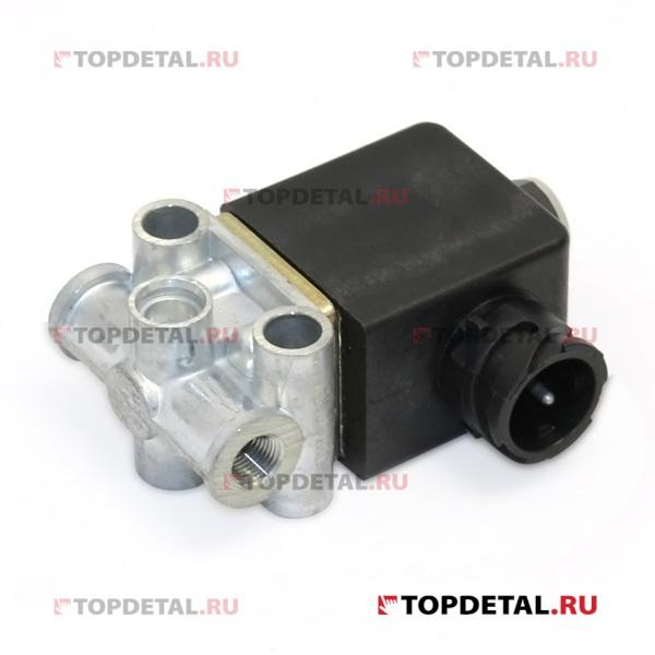 Клапан электромагнитный КЭМ-10-00