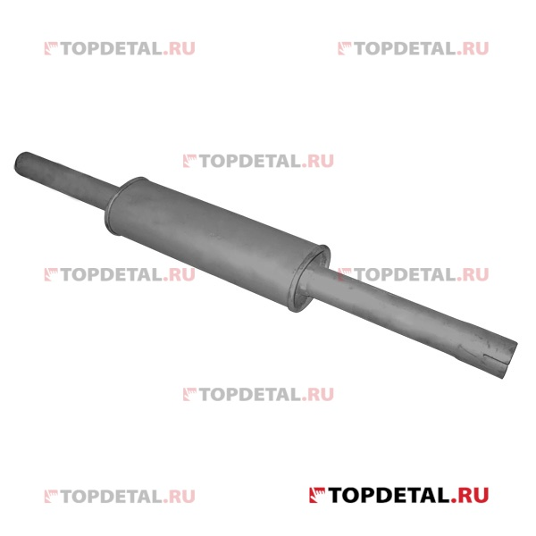 Резонатор VW Golf III 1,4-1,8-1.9D 8/93->95 (bosal 233-701 ) Ижора