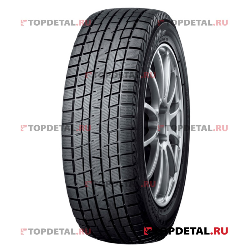 Шина Yokohama Ice Guard IG30 195/65 R15 91Q, зимняя, нешип.