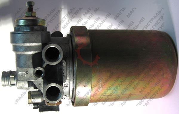 регулятор давления на газ 3309