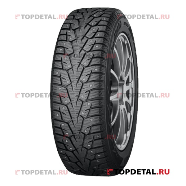 Шина Yokohama Ice Guard IG55 175/70 R13 82T, зимняя, шип.