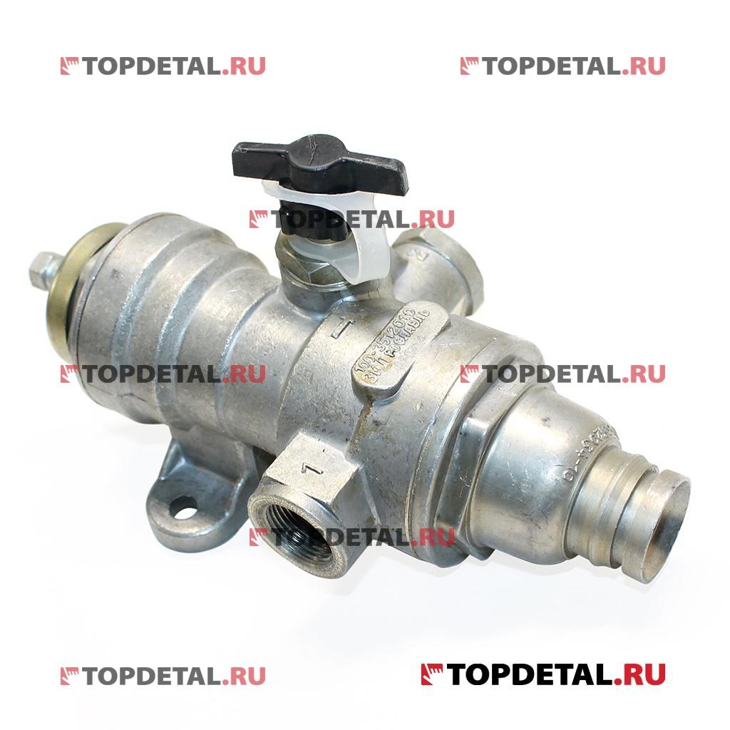 Купить регулятор давления тип ZSN-1 ДУ65 в Москве