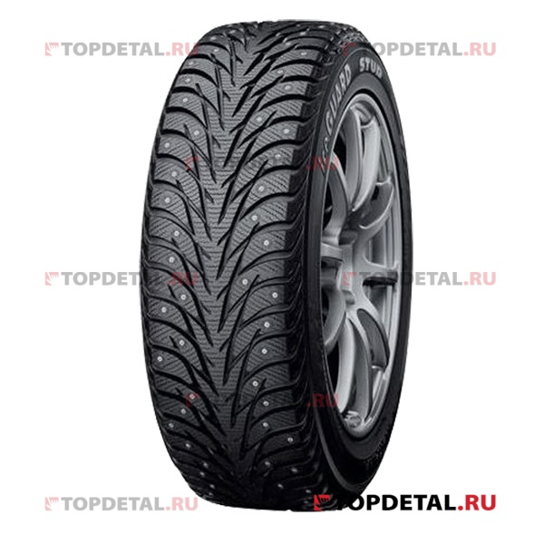 Шина Yokohama Ice Guard IG35 R15 205/65 99T, зимняя, шип.