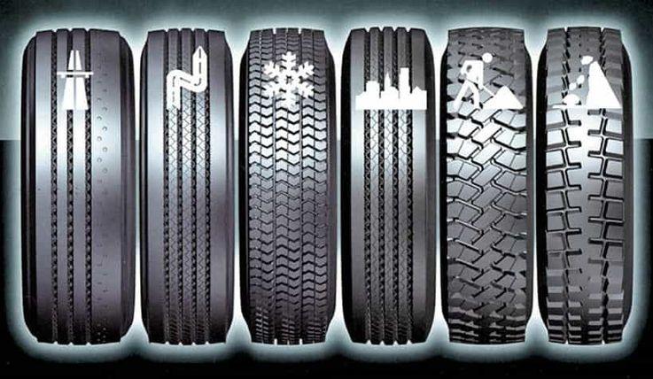 количество шипов в шинах