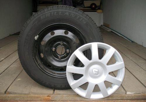 Как выбрать колпаки на колеса правильно? Подбираем колпаки на колеса