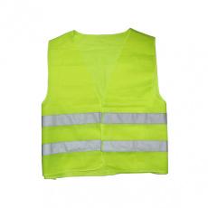 Жилет безопасности, светоотражающий (LECAR)