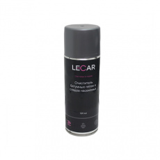 Очиститель битумных пятен и следов насекомых LECAR 520 мл. (аэрозоль)