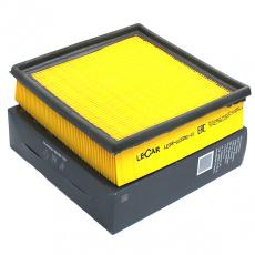 Фильтр воздушный ВАЗ инжектор. (LECAR)