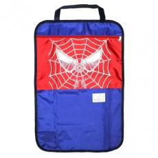 """Экран защитный на спинку сиденья """"Человек-паук"""""""