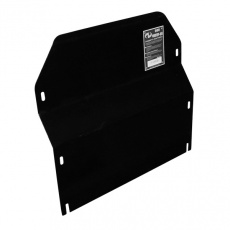 Защита картера Г-3302 (2мм) с комплектом крепежа (Фатер)
