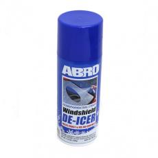 Размораживатель стекол ABRO 326 г.