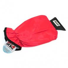 """Скребок-рукавица для снега 33 см. ткань оксфорд/подклад флис """"RedMark"""""""