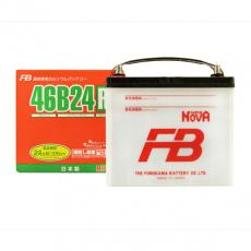 Аккумулятор 6СТ-45.1 Furukawa Super Nova п.п. пуск.ток 330 А (236*126*227) клеммы азия