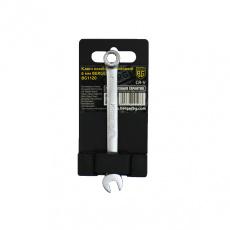 Ключ комбинированный 6 мм BERGER BG1120