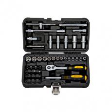 Набор инструмента 43 предмета BERGER BG043-14