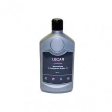Автошампунь с полирующим эффектом LECAR 550 мл. (флакон)