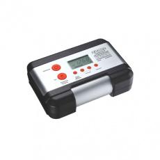 Компрессор автомобильный с цифровым дисплеем, 12 В, 120 Вт, 7 атм, 30 л/мин Zipower