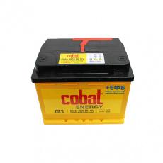 Аккумулятор 6СТ-60.1 COBAT п.п. пуск.ток 480 А (242*175*190) клеммы евро