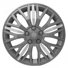 Колпак колеса R13 WC-1350 XtraLeggera (пруж) к-т 4 шт. (сер/сер/серебро) SPARCO