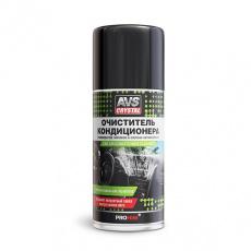 Освежитель кондиционера - ликвидатор запахов в салоне автомобиля (аэрозоль) 210 мл.AVS AVK-034