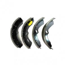 Колодка тормозная задняя (кт. 4 шт) SANGSIN Hyundai HD72-HD78-County SA151