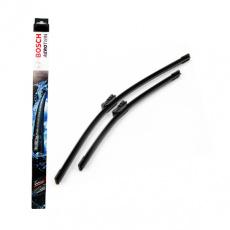Щетка стеклоочистителя 650/400 мм (комплект) BOSCH 3397007466 AEROTWIN MULTICLIP