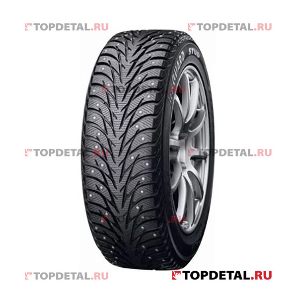 Шина Yokohama Ice Guard IG35 175/65 R15 84Т, зимняя, шип.