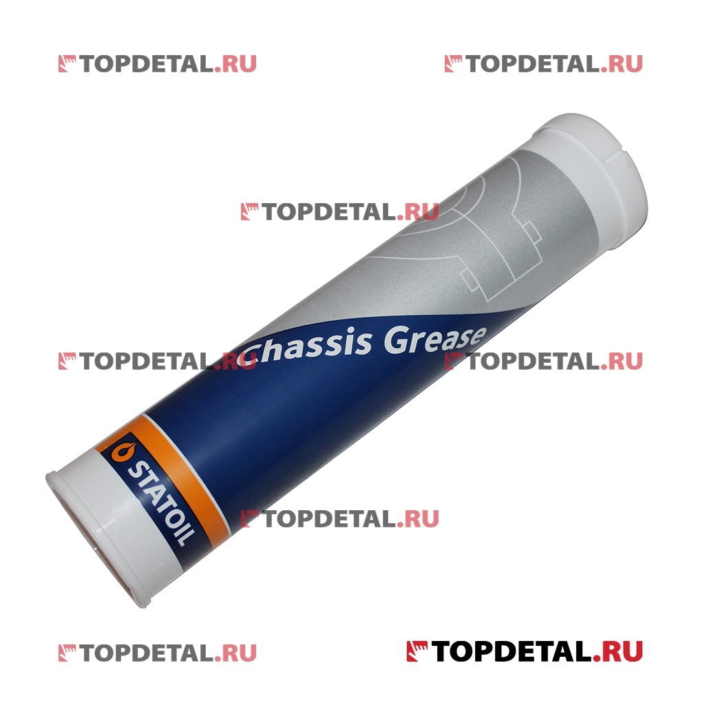 Смазка StatOil CHASSIS GREASE 400г