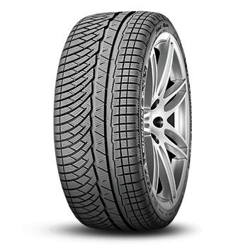 Шина нешип. MICHELIN Pilot Alpin4 245/40R18 97V XL