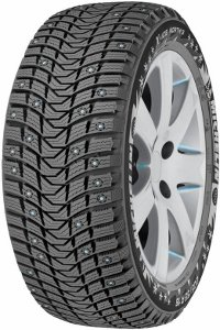 Шина шип. MICHELIN X-ICE North-3 225/60R16 102T XL шип*(2015)