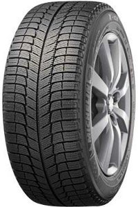 Шина нешип. MICHELIN X-ICE-3 215/55R17 98H XL