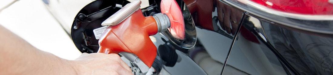 Способы уменьшить расход топлива автомобиля