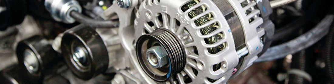 Как проверить работу генератора автомобиля. Основные неисправности и обслуживание генераторов