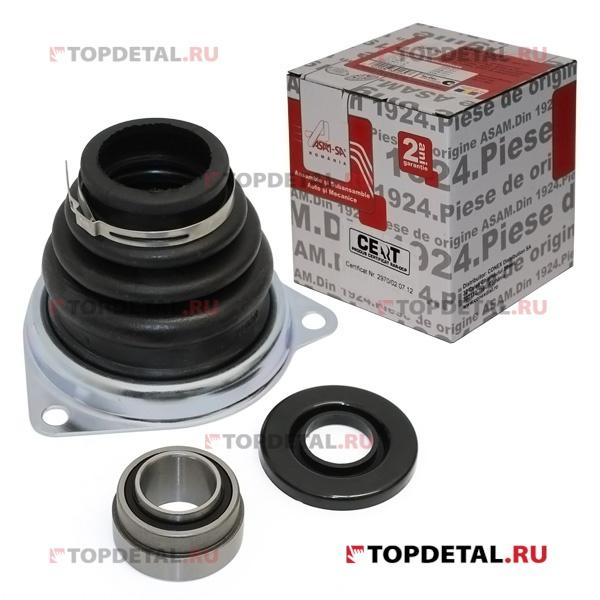 Пыльник ШРУСа RENAULT LOGAN/SANDERO/LAGUNA/TWINGO внутренний левый с подш. купить в интернет-магазине Topdetal.ru