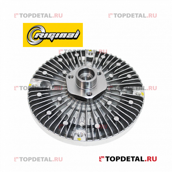 Вискомуфта AUDI A4 95-04/A6 97-05/Skoda Superb 02->/VW Passat B5 RIGINAL