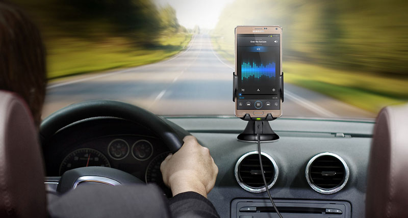 зарядники телефонов в авто