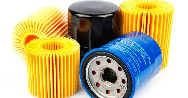 устройство корпуса масляного фильтра